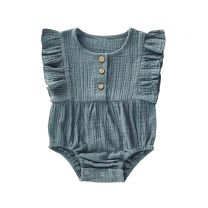LITTLE INDIANS LEXIE AND THE MOON ROMPER