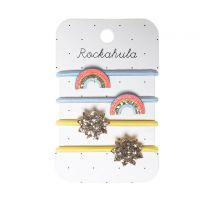 Rockahula Rainbow Bright elastiekjes
