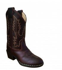 BOOTSTOCK - RED VELVED BOOT