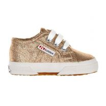 Superga Rose Gold