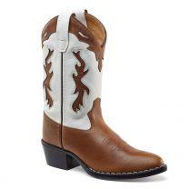 Bootstock cowboylaarzen twist www.littlelegends.nl