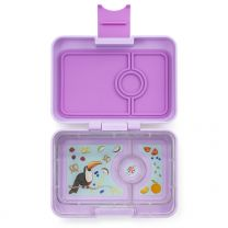 YUMBOX LILA PURPLE - TOUCAN TRAY
