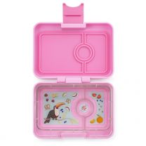 YUMBOX STARDUST PINK - TOUCAN TRAY