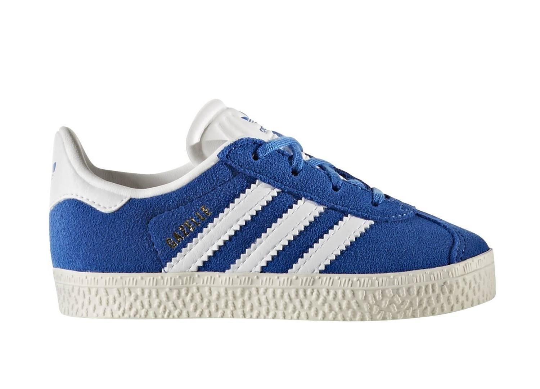 ADIDAS GAZELLE BLUE
