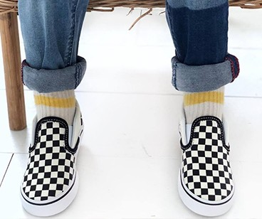 Vans Sneakers - littlelegends.nl