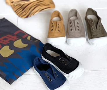 Vans Sneakers - littlelegends.nl